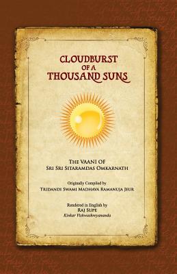 Cloudburst of a Thousand Suns - Supe, Raj