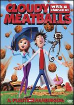 Cloudy With a Chance of Meatballs [French] - Christopher Miller; Phil Lord
