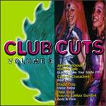 Club Cuts, Vol. 3