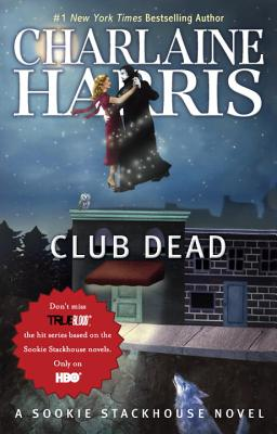 Club Dead - Harris, Charlaine