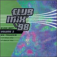 Club Mix '98, Vol. 2 - Various Artists