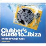Clubber's Guide to... Ibiza Summer 2000