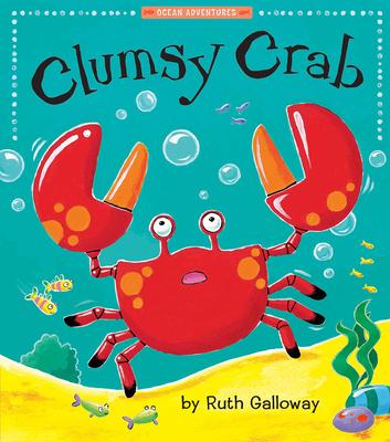 Clumsy Crab -