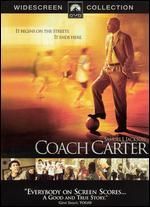 Coach Carter [WS]