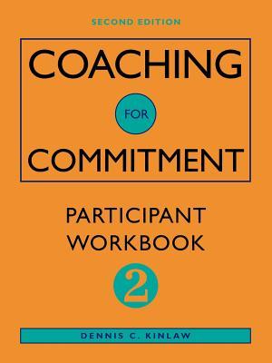 Coaching Commitment Part Wkbk- - Kinlaw, Dennis C