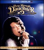 Coal Miner's Daughter [Includes Digital Copy] [UltraViolet] [Blu-ray] - Michael Apted