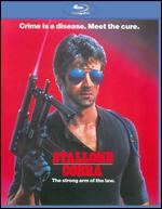 Cobra [Blu-ray] - George Pan Cosmatos