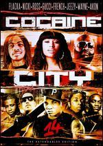 Cocaine City #14: The Extendables Edition