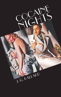 Cocaine Nights - Ballard, J G