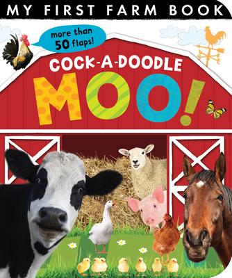 Cock-A-Doodle-Moo! - Litton, Jonathan