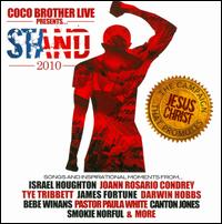 Coco Brother Live Presents Stand 2010 - Coco Brother