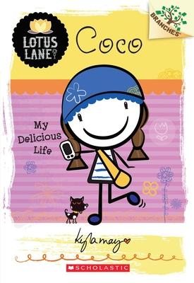 Coco: My Delicious Life - May, Kyla