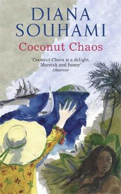 Coconut Chaos - Souhami, Diana