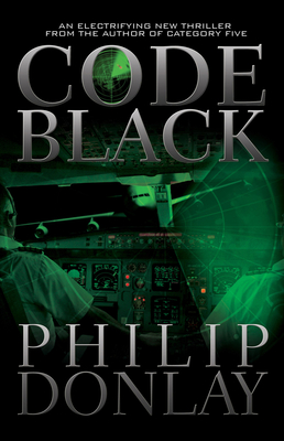 Code Black - Donlay, Philip