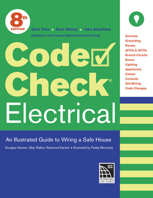 Stupendous Code Check Electrical An Illustrated Guide To Wiring A Safe House Wiring Cloud Hisredienstapotheekhoekschewaardnl