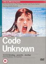 Code Unknown - Michael Haneke