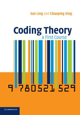 Coding Theory: A First Course - Ling, San