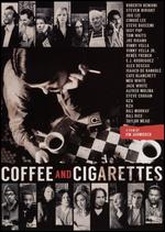 Coffee and Cigarettes - Jim Jarmusch