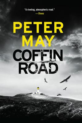 Coffin Road - May, Peter