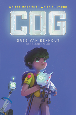 Cog - Van Eekhout, Greg