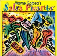 Cogele el Gusto - Wayne Gorbea