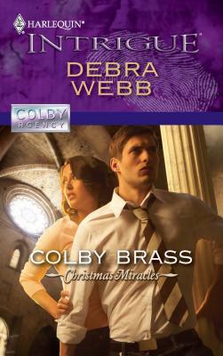 Colby Brass - Webb, Debra