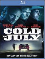 Cold in July [Blu-ray] - Jim Mickle