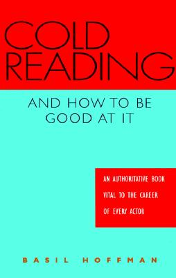 Cold Reading & How to Be Good at It - Hoffman, Basil