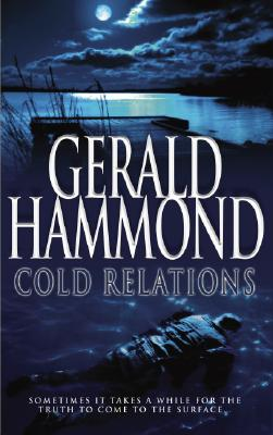 Cold Relations - Hammond, Gerald