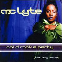 Cold Rock a Party [Germany] - MC Lyte