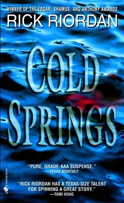 Cold Springs - Riordan, Rick