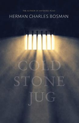 Cold Stone Jug - Bosman, Herman Charles