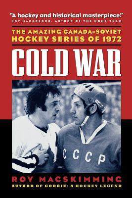 Cold War - MacSkimming, Roy