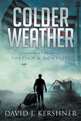 Colder Weather - Kershner, David J