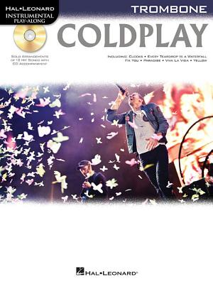 Coldplay: Trombone - Coldplay