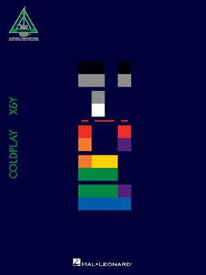 Coldplay X&Y - Coldplay (Performed by)