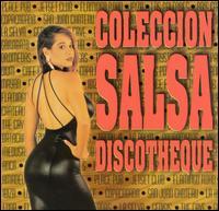 Coleccion Salsa Discotheque - Various Artists