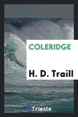 Coleridge - Traill, H D