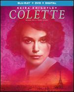 Colette [Includes Digital Copy] [Blu-ray/DVD]