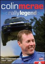 Colin McRae: Rally Legend