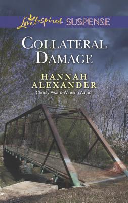 Collateral Damage - Alexander, Hannah