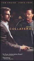 Collateral [With Movie Cash] - Michael Mann