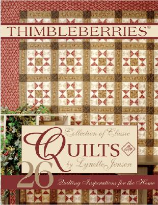 Collection of Classic Quilts - Jensen, Lynette