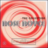 Collection - Rose Royce