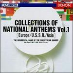 Collections of National Anthems, Vol. 1