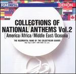 Collections of National Anthems, Vol. 2