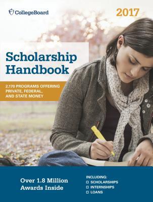 College Board Scholarship Handbook - College Board