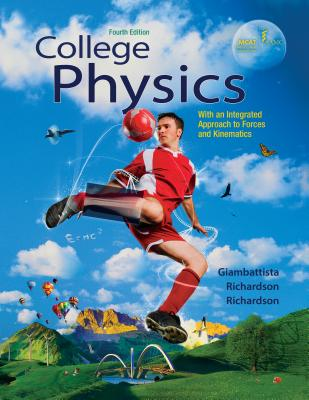 college physics student solutions manual with an integrated rh alibris com Physics Background Physics Problems