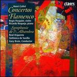 Collet: Concertos Flamenco