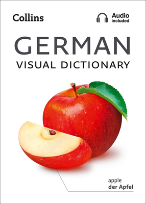 Collins German Visual Dictionary - Collins Dictionaries